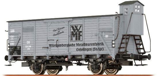 VAGON FURGON G10 WMF EPOCA III